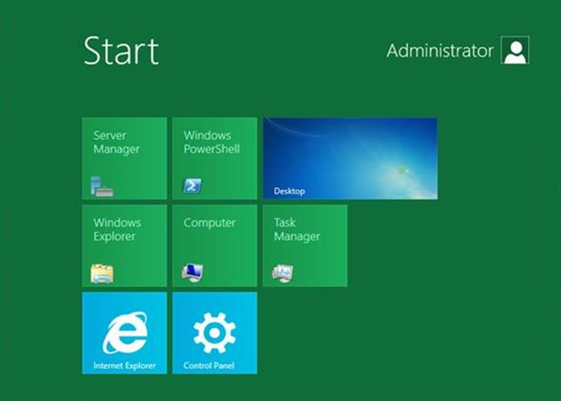Windows Server 2012 Beta Essentials 30