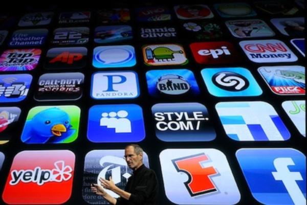 El sector de las apps escapa de la crisis 27