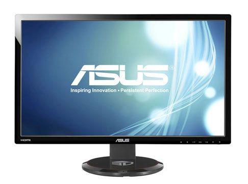 Monitor 3D ASUS VG278HE, panel con refresco de 144 Hz 31