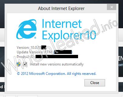 Primeras capturas de pantalla y novedades de Windows 8 RTM 32