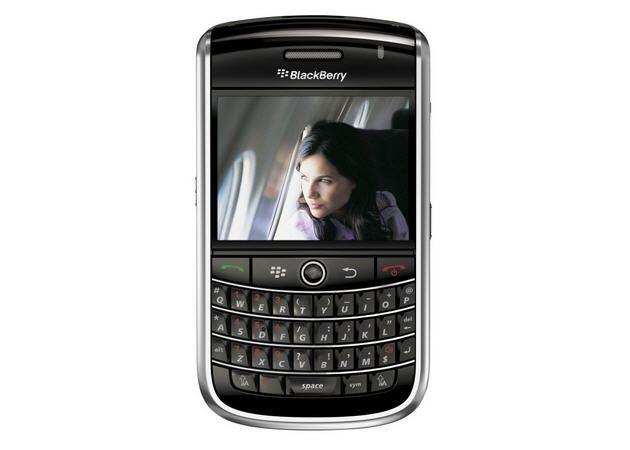 3.000 millones de descargas de aplicaciones para BlackBerry 29