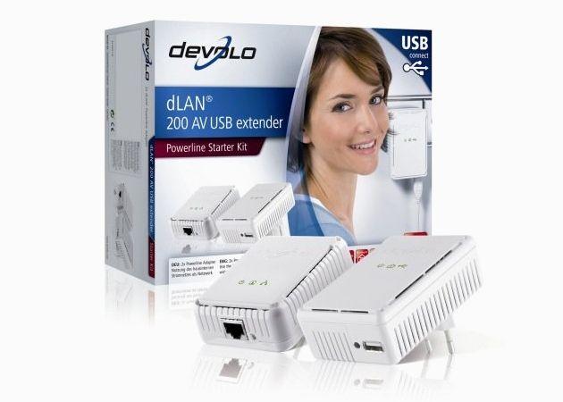 ¡Gana un Devolo dLAN USB extender con U-tad y MuyComputer! 30