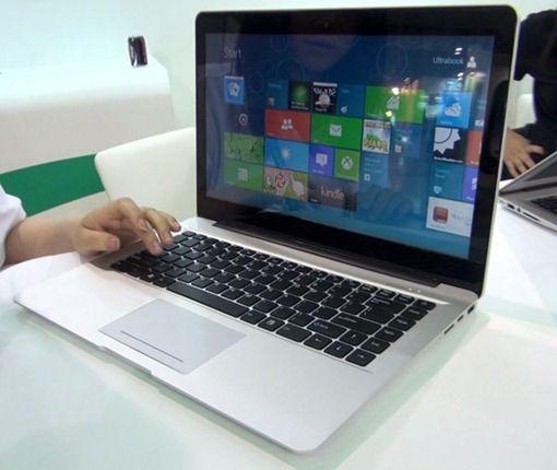 Portátil / Ultrabook con Windows 7, ¿podrás actualizarlo a Windows 8? 40
