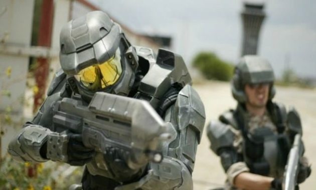 Halo 4: Forward Unto Dawnm el tráiler