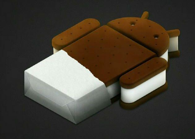 Android 4.0 ICS, en uno de cada 10 smartphones con Android 29