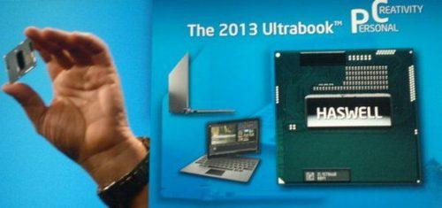 """Intel Haswell en abril de 2013, Ivy Bridge """"tiene los meses contados"""" 31"""