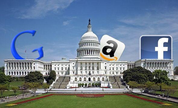 Nace Internet Association para defender la libertad de los usuarios