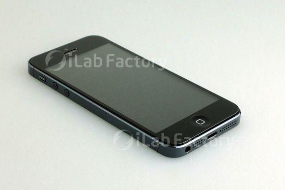 Nuevas imágenes y vídeo del futuro iPhone 5 31