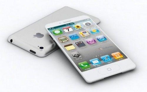 Digitimes: Pegatron ya fabrica el iPhone 5 33