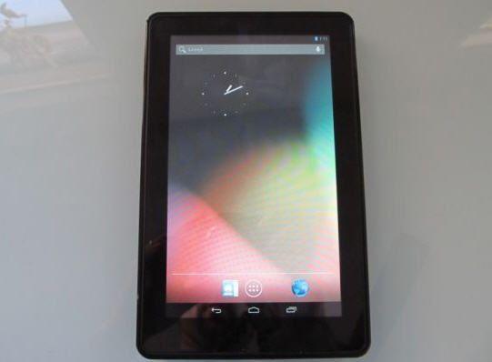 Jelly Bean ya funciona en los Kindle Fire 29