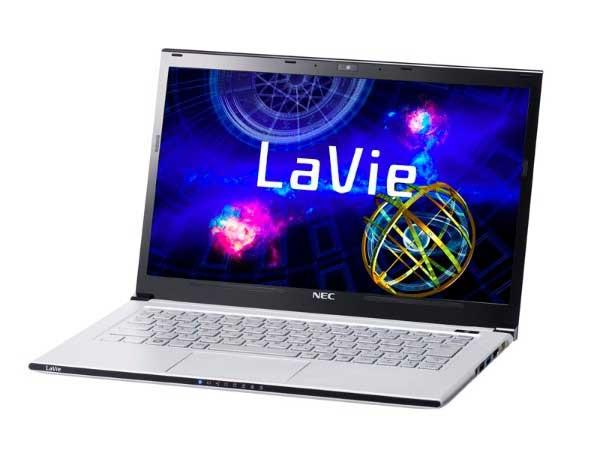 NEC LaVie Z, el ultrabook más ligero del mundo 37