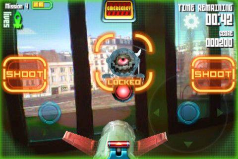 Juegos de Realidad Aumentada Para Android Juego de Realidad Aumentada