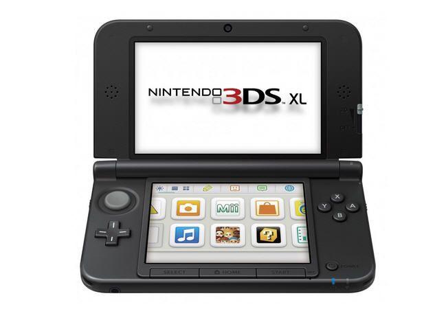 La Nintendo 3DS no acaba de cuajar en Europa y Estados Unidos 35