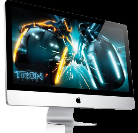 Apple prepara nuevo iMac con pantalla Retina Display