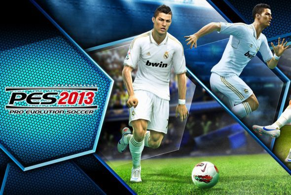 Pes 2013+Crack [Multilenguaje]
