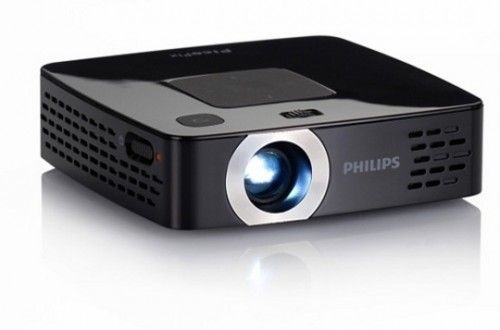 Philips Picopix PPX2480 40