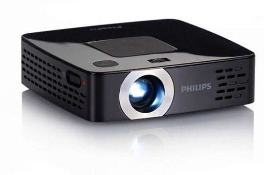 Philips Picopix PPX2480 36