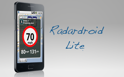 Prepárate para tu viaje de verano: avisador de radares gratuito en Android 30