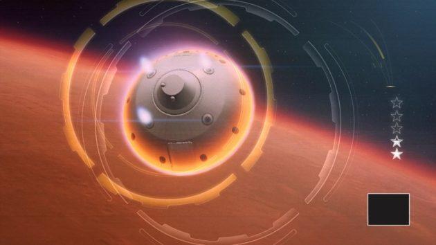 NASA y Microsoft lanzan juego para Xbox 360: Mars Rover Landing 41