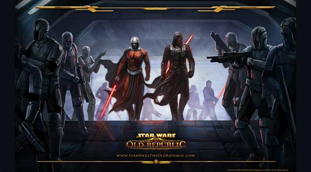 Prueba gratis Star Wars: The Old Republic 29