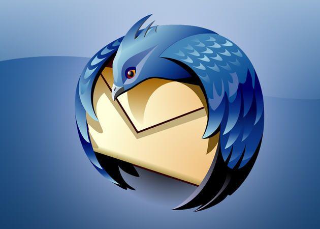 Mozilla dejará de desarrollar Thunderbird, que queda en manos de la comunidad