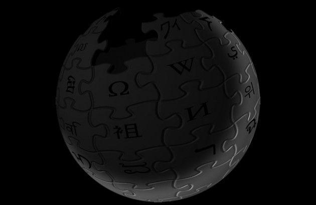 La Wikipedia rusa 'se apaga' contra la censura