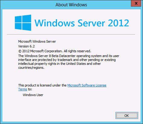 Microsoft ofrecerá cuatro versiones de Windows Server 2012 29
