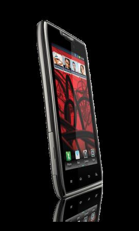 Motorola RAZR Maxx 35