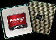 AMD lanza su APU profesional AMD FirePro 34