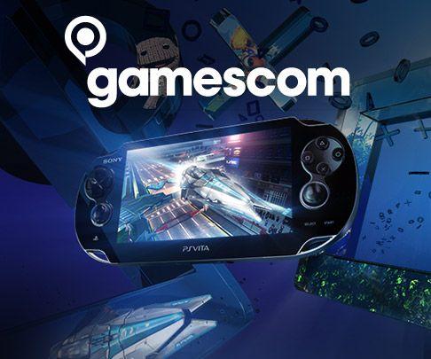 Novedades de Sony en GamesCom 2012 30