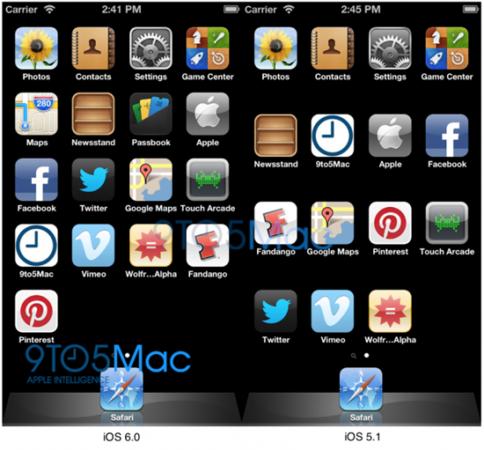 El nuevo iPhone tendrá pantalla de 4 pulgadas y resolución 640 x 1.136 pixeles 28