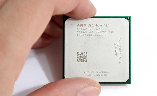 AMD revive la serie Athlon y Sempron para socket FM2 30