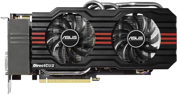 ASUS presenta sus nuevas NVIDIA GeForce GTX 660 Ti 29