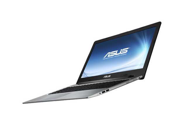 ASUS presenta los Ultrabook serie S 32
