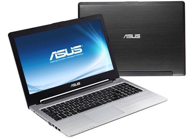 ASUS presenta los Ultrabook serie S