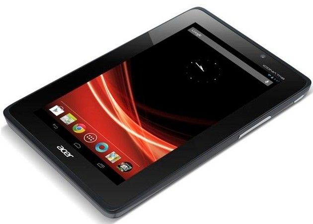 Acer Iconia A110, sigue la guerra del tablet 40