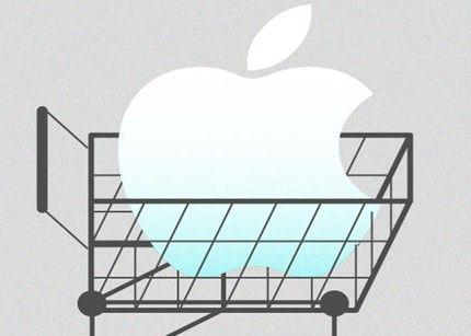 Apple Store es la tienda más rentable en EE.UU. 29
