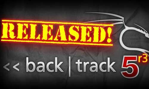 Nueva distribución Linux BackTrack 5 R3