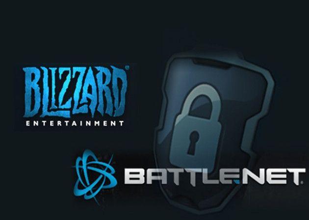 Vulneran servidores de Blizzard; cambia la contraseña 28