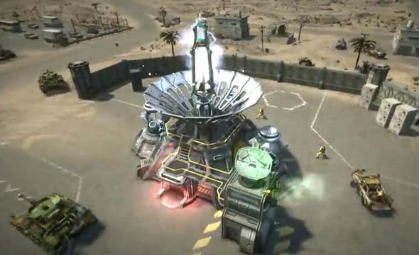 Tráiler Command & Conquer: Generals 2: será gratis, apúntate 29