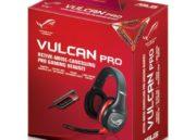 Auriculares ASUS ROG Vulcan PRO 37
