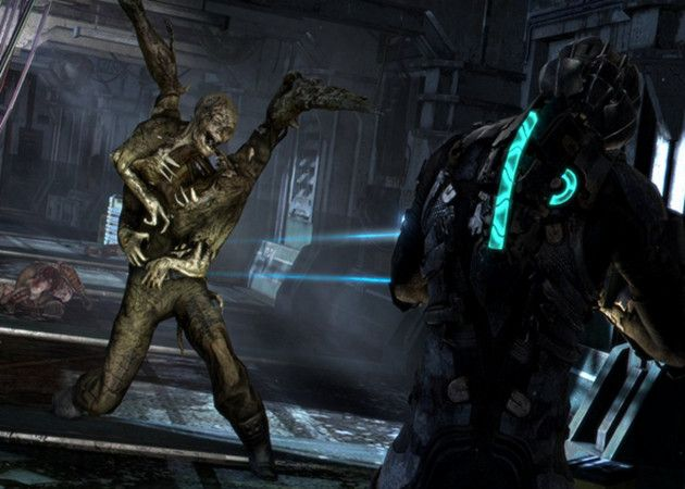 Dead Space 3, tráiler GamePlay 33