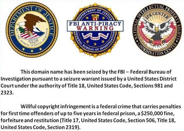 El FBI cierra páginas pirata de aplicaciones móviles Android 36