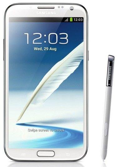 Samsung presenta el Galaxy Note II y es impresionante 33
