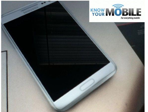 Samsung publica vídeo del Galaxy Note 2 30