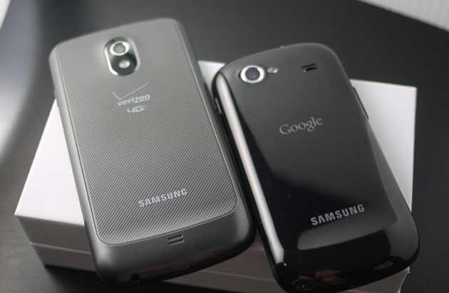 Primeros datos del próximo smartphone Google Nexus 29