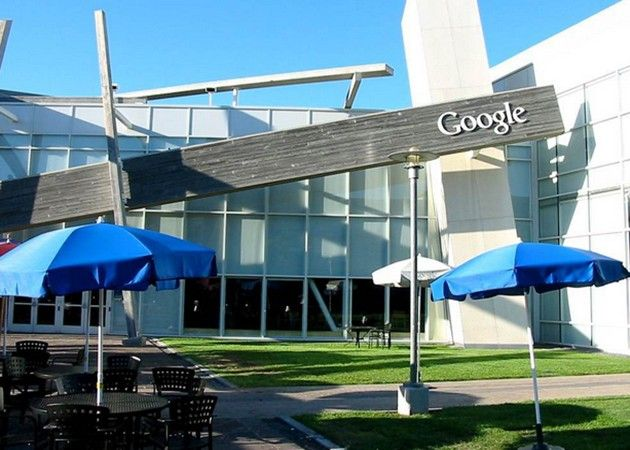 ¿Por qué Google sigue a la cabeza como compañía más atractiva para trabajar? 28