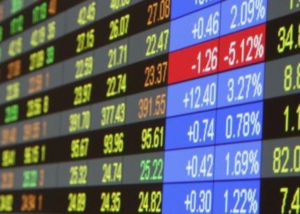 La Bolsa española K.O. debido a un problema técnico 28