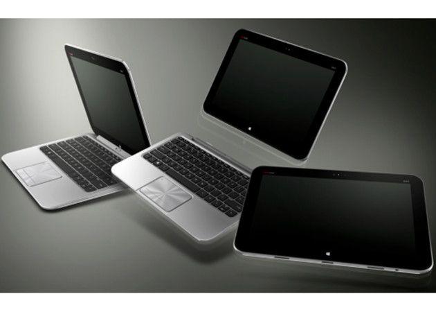 HP ENVY x2, interesante híbrido con Windows 8 30