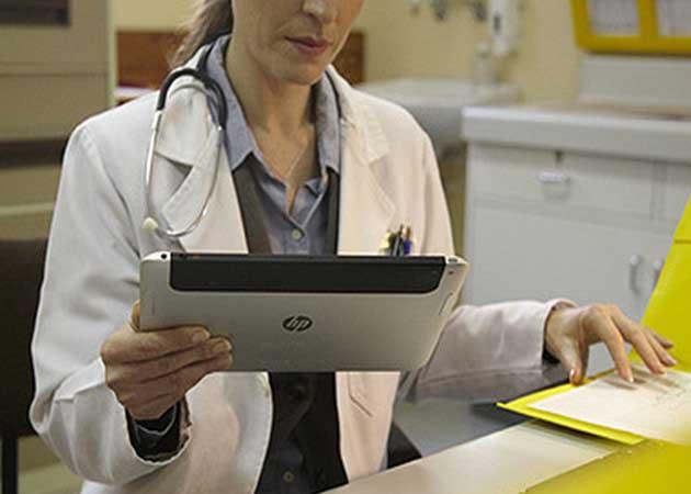 HP Slate 8, el próximo tablet de HP con Windows 8 34